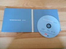 CD pop the mustard seeds-rosemarie (2 chanson) MCD/Edel Marlboro Music