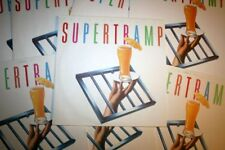 SUPERTRAMP - The Best of (RUSSIAN DIFF 1993) LD 238016 New old stock! Brand NEW!