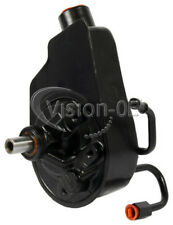 Vision OE 731-2262BP Remanufactured Power Strg Pump With Reservoir