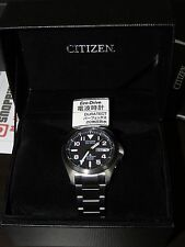 Citizen Promaster Land Eco-Drive PMD56-2952 (JAPAN NEW 100%)