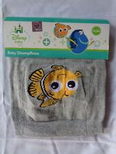 Disney Baby Strumpfhose * 74/80 * Grau * Dorie* Motiv Nemo * Neu