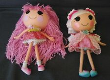 Lalaloopsy Suzette La Sweet & Jewel Sparkles Loopy Hair Dolls - Full Size
