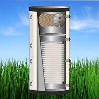 🔥 Hygienespeicher Solarkollektor Trinkwasserspeicher Warmwasserspeicher Boiler