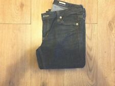 River Island jeans size 12 low rise ,parallel leg