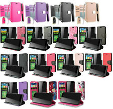 """For Coolpad Legacy 6.36 """"/T-Mobile Alchemy CP3705A Wallet Pouch Case Phone Cover"""