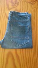 Cotton Short Classic Fit, Straight NEXT Jeans for Men