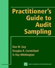 Practitioner's Guide to Audit Sampling