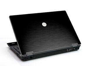 LidStyles Metallic Laptop Skin Protector Decal HP ProBook 6450B