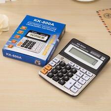 Taschenrechner Tischrechner Büro Rechenmaschine Rechner Schulrechner D5S2