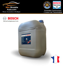 BOSCH Liquide de frein DOT 4 20L OFFRE SPECIALE