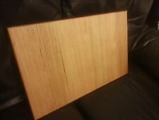 Vic Ash / Tas Oak Kitchen Shelf  Board Bench Top 500*313*30mm benchtop