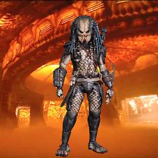 1/6 Predator Diorama/Backdrop - For Hot Toys Elder Predator 2 MMS233 City Hunter