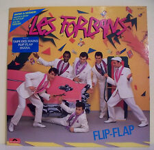ATTENTION POCHETTE VIDE de 33T Les FORBANS FLIP FLAP - DIANA - POLYDOR 821413-1