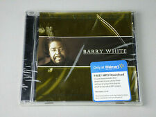 Barry White - Forever Gold [New CD] FACTORY SEALED (Crack on front of case)