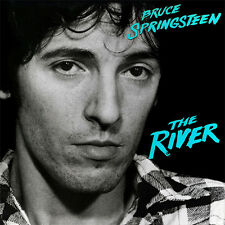 BRUCE SPRINGSTEEN - THE RIVER - 2LP REISSUE VINYL NEW SEALED 2014 - 180 GRAM