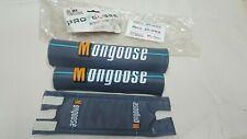 Nos Mongoose Proclass Californian Pads Bmx