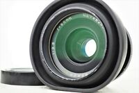 {Exc+++} MAMIYA Sekor C 90mm f/3.8 w/ Lens Hood For RB67 Pro S SD From Japan
