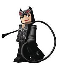 DIAMOND SELECT  DC COMICS BATMAN 4 INCH VINYL CATWOMAN VINIMATE NEW!
