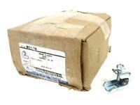 NEW IN  BOX THOMAS /& BETTS XD010NM-TB TC XD010NMTB 4 INCH PVC EXP//DEFL COUPLING