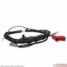Motorcraft WC95953 Battery Cable Positive