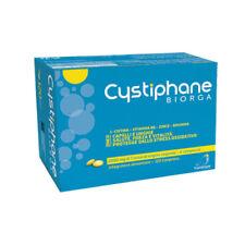 Cystiphane Complément Alimentaire avec Cysteine pour Croissance Cheveux Ongles