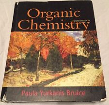Organic Chemistry 4th Edition with Solutions Manual Bruice, Paula Yurkanis HC