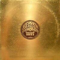 Barry White's Greatest Hits - Vinyl LP Album Stereo - VG+ Plus