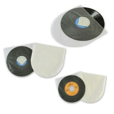 "KATTA Sleeves Vinyl Innenhülle 10"" LP / 12"" LP / 7"" Single | 25 -100 Stk. Japan"