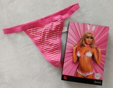 Obsessive Dessous + Victoria's Secret Hase Häschen Bunny Kostüm Wäsche rosa S 36