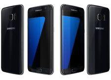 Nuovo di Zecca Samsung Galaxy S7 bordo SM-G935 - 32GB-Nero Pearl (Sbloccato)