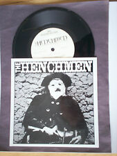 The Henchmen - The Henchmen (7in 93) Gorgoroth,Hellwitch,Obituary,Righteous pig