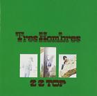 ZZ Top - Tres Hombres Remastered. Bonus Tracks New and Sealed.