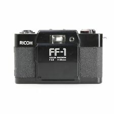 Ricoh FF-1 Color Rikenon 35 mm 2,8 + Sehr Gut (227259)
