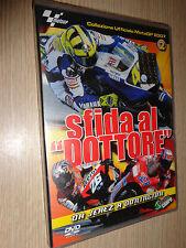 DVD UFFICIALE MOTOGP N°2 SFIDA AL DOTTORE MOTOMONDIALE 2007 DA JEREZ A DONINGTON