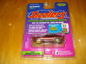 "1996 Playing Mantis ""Sizzlers Classics  Firebird Trans Am 1970 Maroon"