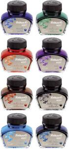 Pelikan Tinte 4001 Schreibtinte im Glas 30 ml, Farbauswahl