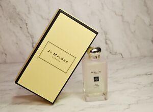 Jo Malone Silk Blossom Cologne 3.4 fl oz 100 ml London Sale Spray New Sealed Bo