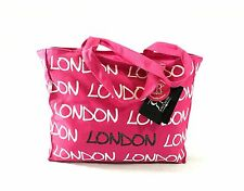 London HandBag By Robin Ruth City of London Souvenirs Bag Gifts