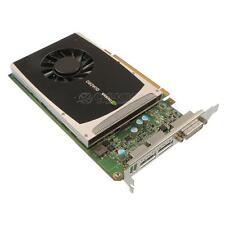 Lenovo Grafikkarte Quadro 2000 1GB 1xDVI 2xDP PCI-E - 89Y8856