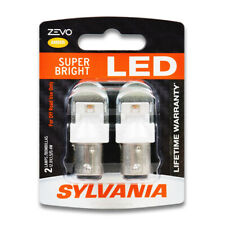 Sylvania ZEVO Parking Light Bulb for Oldsmobile Cutlass Cruiser Toronado 98 oy