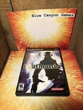 Beatmania (PS2 / PlayStation 2) Complete with Manual - Tested, Next Day Shipp