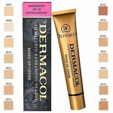AKTION Dermacol Make Up Cover 208 Concealer Grundierung stark deckend NEU!