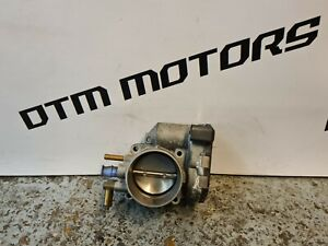 00-06 Audi A4 B6 2.4 V6 Petrol Electronic Throttle Body GENUINE Bosch 078133062B