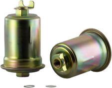 Fuel Filter Parts Plus G6371