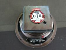 Vintage Polk Audio Woofer Cts 6W10R 8 Ohms Square magnet Model 7