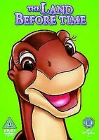 The Land Before Time DVD Nuovo DVD (8301401)