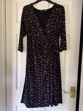 Ladies M&S Dress Size 14 Petite