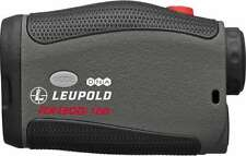 Leupold RX1300i TBR with DNA Laser Rangefinder Black/Gray 1300 yards 174555 NEW