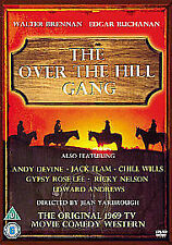 The Over The Hill Gang DVD | (Walter Brennan) (1969) (Western)