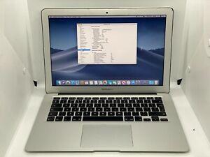 "Apple MacBook Air 13.3"", Core i7 2.2GHz, 8GB RAM, 512GB SSD, (2015 Model)"
